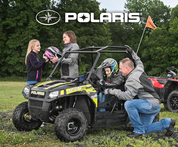atv-ranger youth